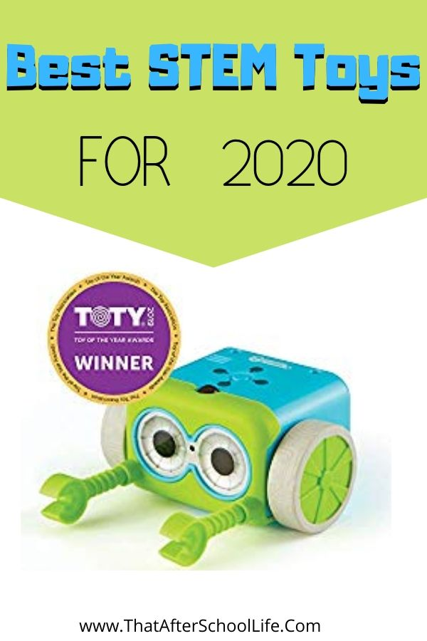 Best Stem Toys 2020.5 Best Stem Toys For 2020 That After School Life